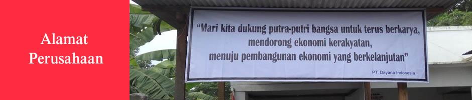 kontak kereat mini indonesia