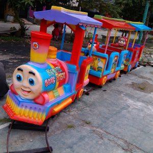 Kereta Mini Rel
