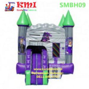 jual istana balon
