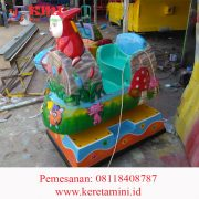 kiddie ride 2