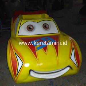 kereta mini indonesia 118