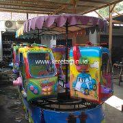kereta mini indonesia 13