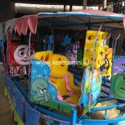 kereta mini indonesia 149