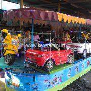 kereta mini indonesia 27