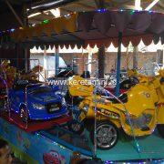 kereta mini indonesia 30