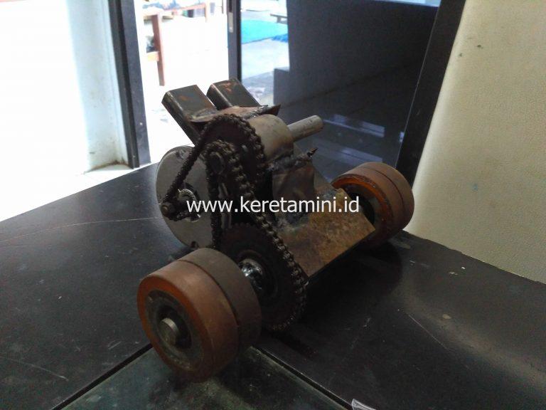 kereta mini indonesia 67