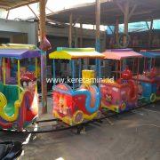 kereta mini indonesia 85