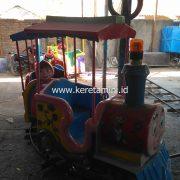 kereta mini indonesia 90