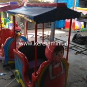 kereta mini indonesia 92